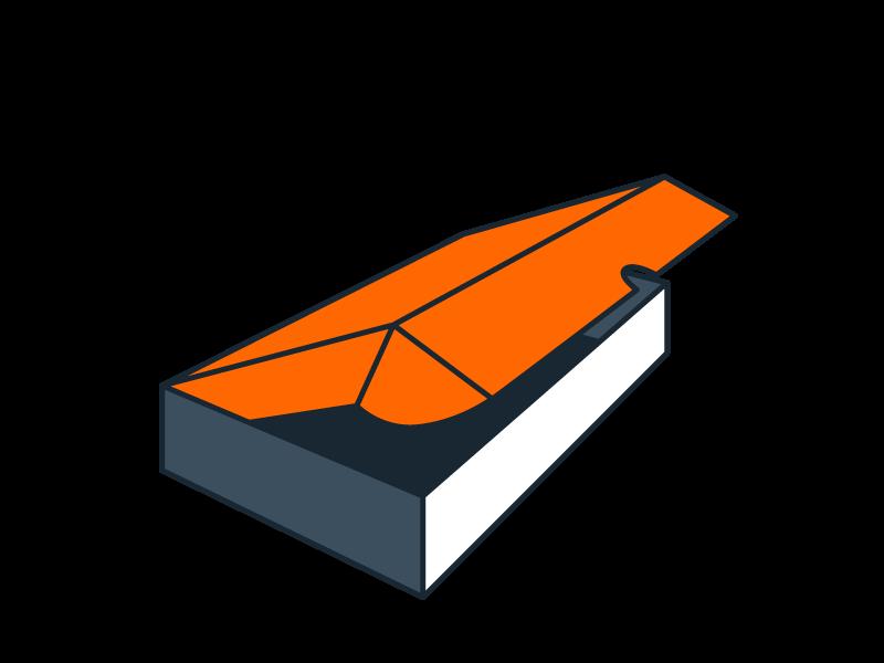 Boîte d'envoi