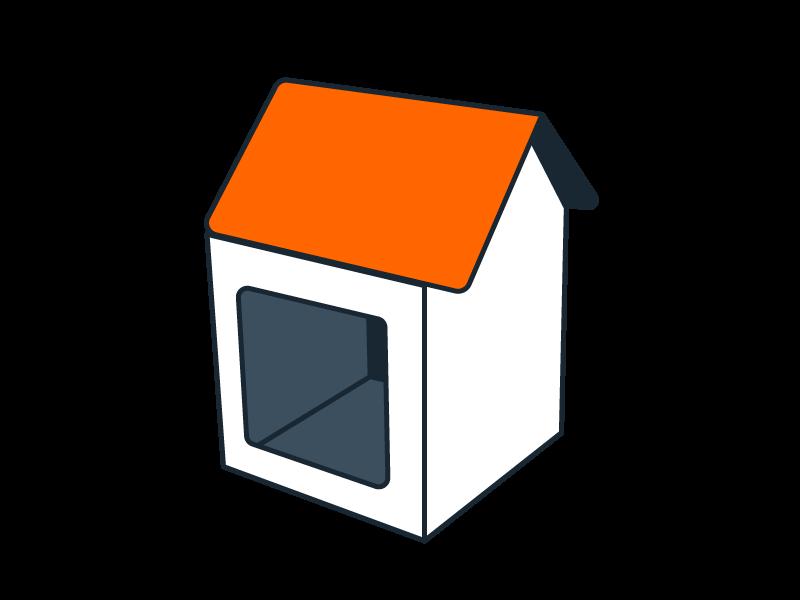Boîte maison
