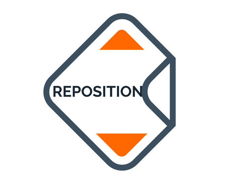 Repositionnable