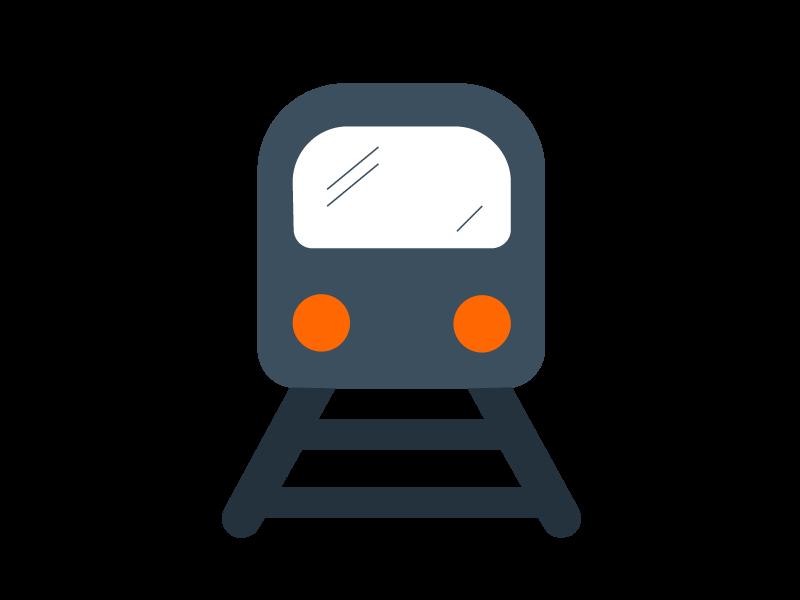 Format métro